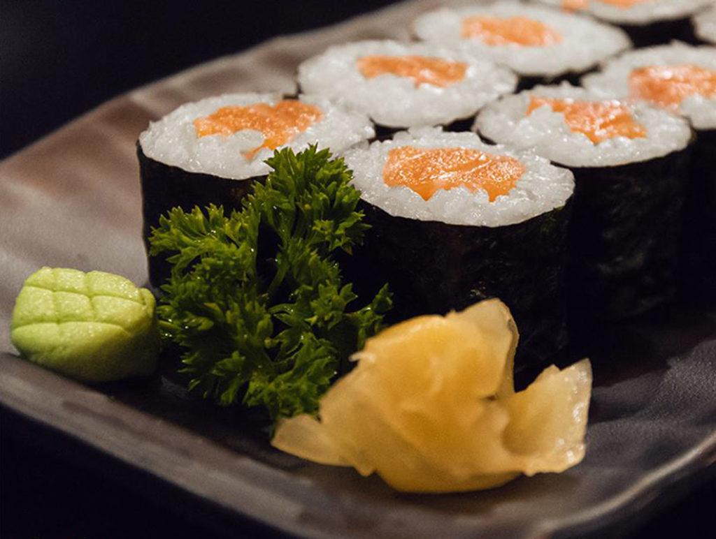 Sumirê Japanese Restaurant