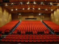 Teatro Iguatemi Campinas