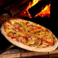 Italy Pizza e pasta