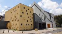 Teatro Municipal Castro Mendes