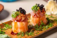Okê Robata & Sushi