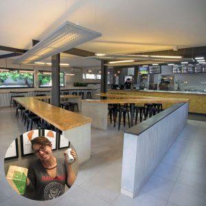 Silvia Gurgel indica o bares Gua.Co