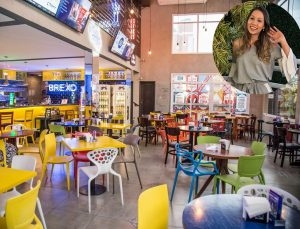 Karol Stefanini indica bares Brexó Bar & Cozinha
