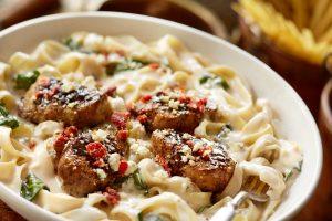 Olive Garden abre restaurante em campinas
