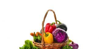 a compra de orgânicos