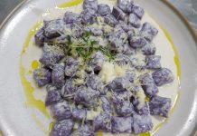lugares para comer gnocchi em camnpinas
