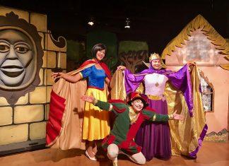Galleria Shopping terá duas apresentações de teatro infantil no próximo final de semana