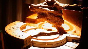 Goma recebe mostra coletiva de artes 'Urubu-Rei'