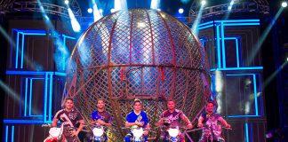 Mirage Circus em Campinas