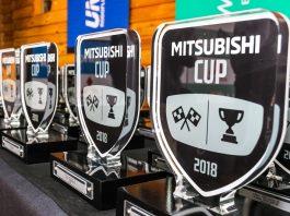 Mitsubishi Cup desembarca em Indaiatuba