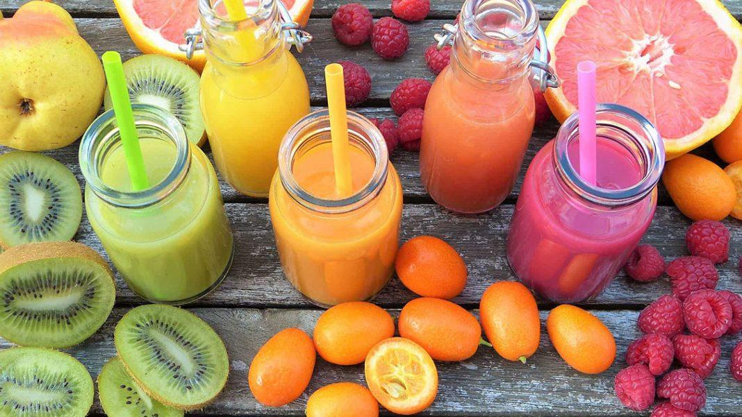 Suco, néctar ou refresco