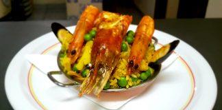 Restaurant Week Campinas