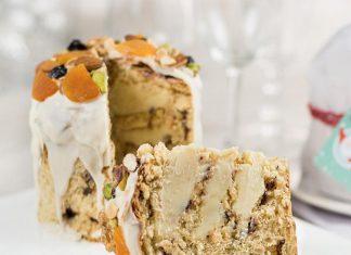 Veja quatro receitas de sobremesas para as comemorações de fim de ano