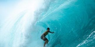 Medina vence o Circuito Mundial de Surfe
