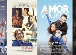 Filmes para assistir em dezembro
