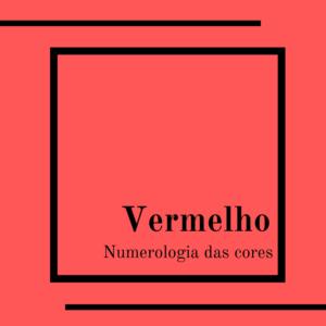 Numerologia: Cores Réveillon 2019