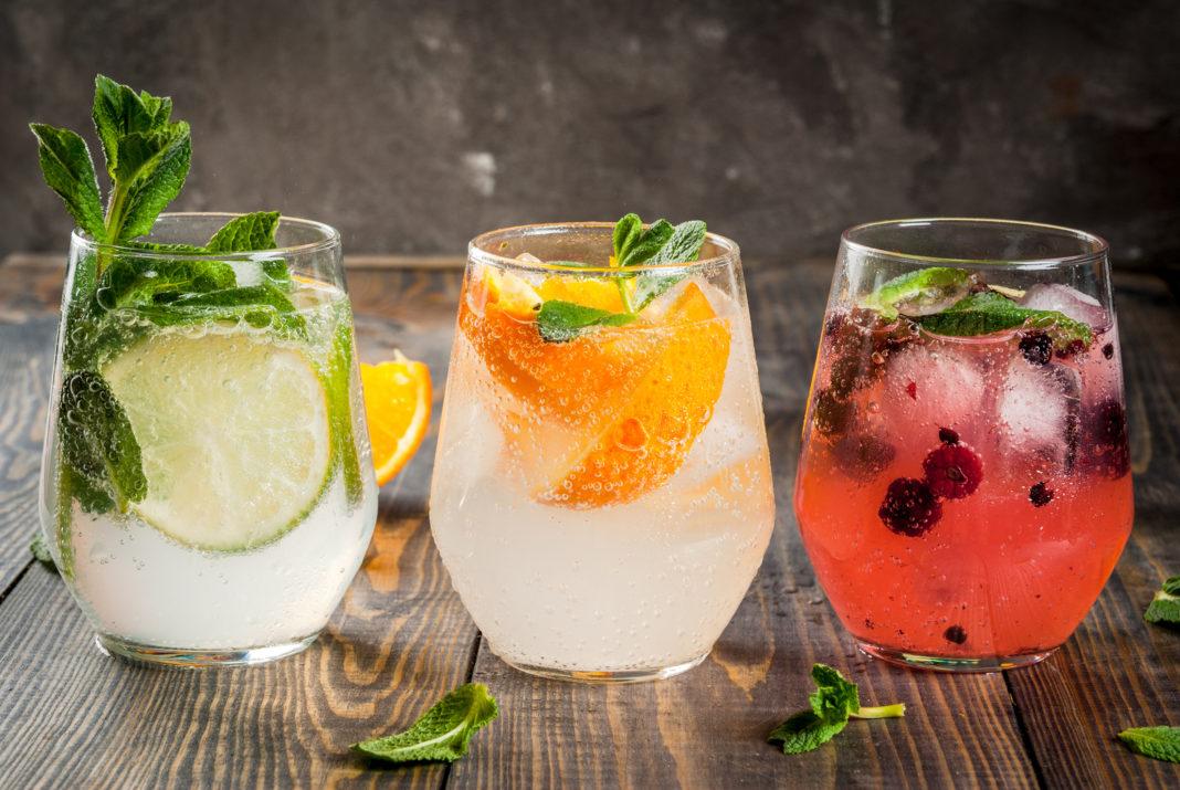 Drinks perfeitos para o verão