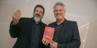 Cortella e Bial lançam livro
