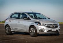 carros mais vendidos em 2018
