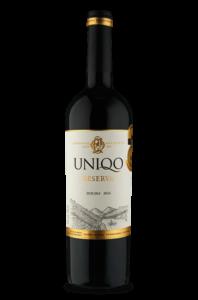 Uniqo Reserva D.O.C. Douro 2014 Douro, Portugal