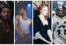 Filmes indicados ao Oscar