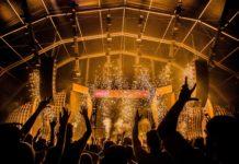 Carnaval na Laroc e Ame Club