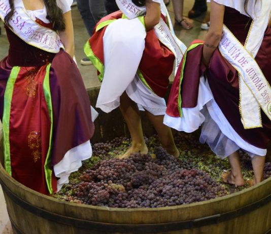 Festa da Uva em Jundiaí
