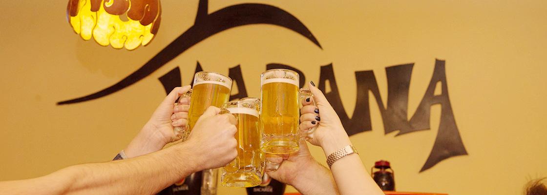 Kabana Bar Campinas