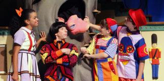 episódios de Castelo Rá-Tim-Bum