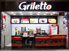 Novos pratos do Griletto