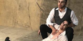 Um Beijo em Franz Kafka no teatro Iguatemi Campinas