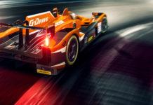 universo da Fórmula 1