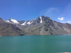 Tour pelo Chile