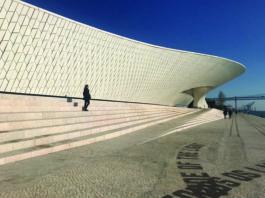 Lugares artísticos em Portugal