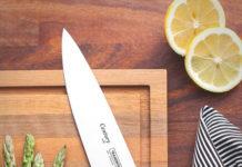 personalização de facas