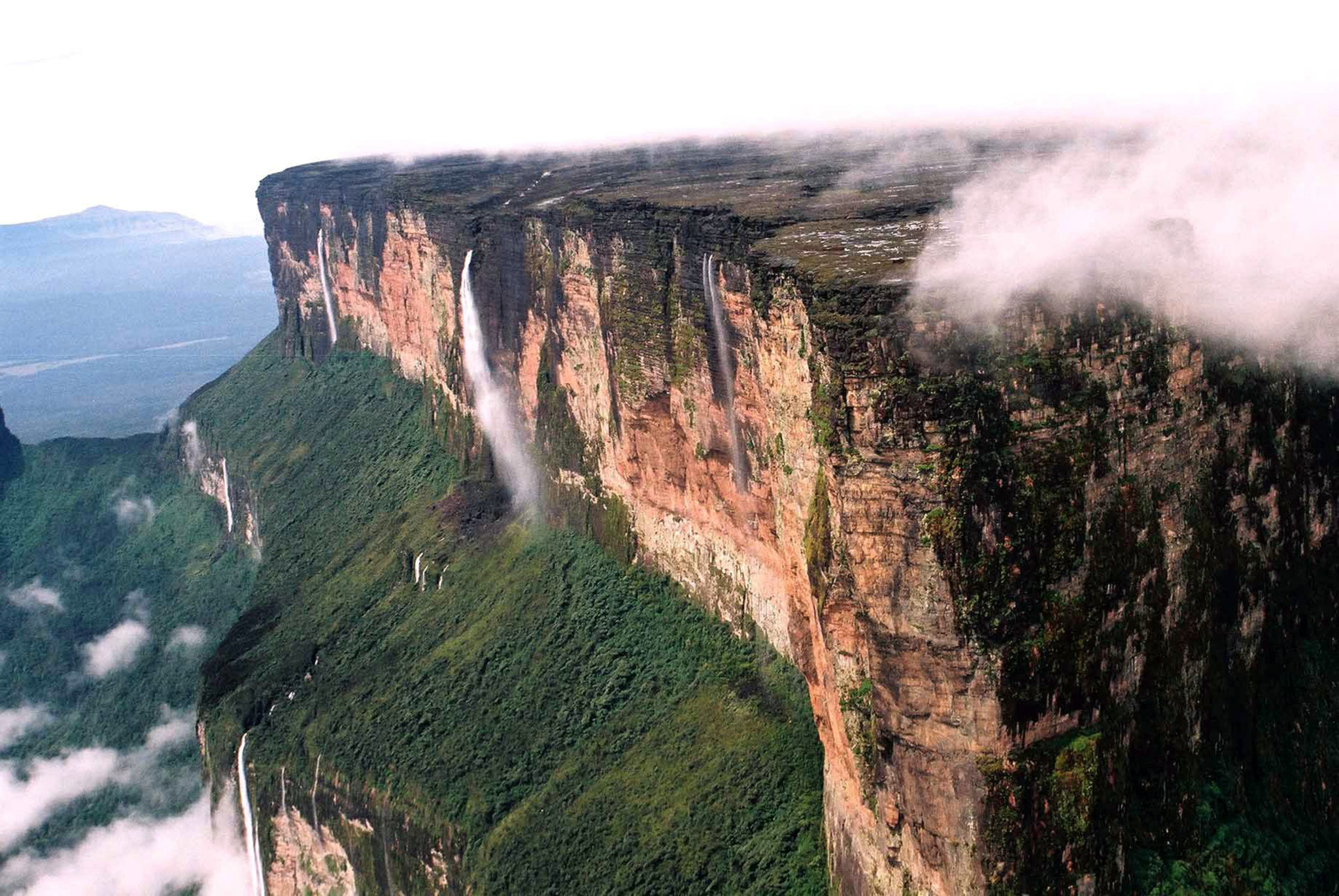 Cinco destinos para conhecer o Brasil