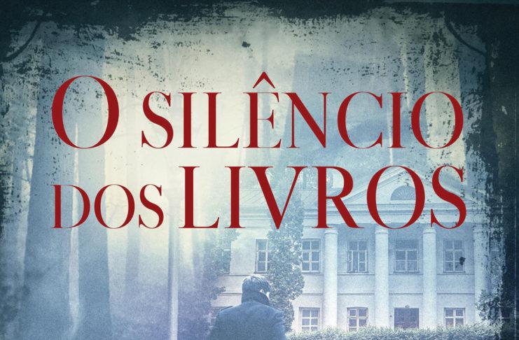 O Silêncio dos Livros