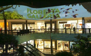 Floresta Galleria