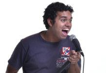 Interiorano Comedy Club