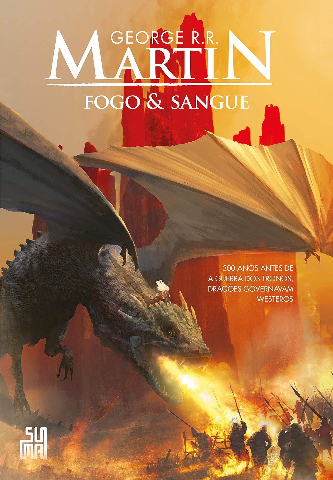 Saraiva Oferece 40 Off Em Livros Da Saga Game Of Thrones