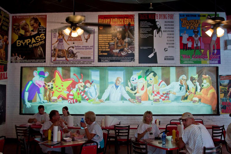 restaurantes inusitados