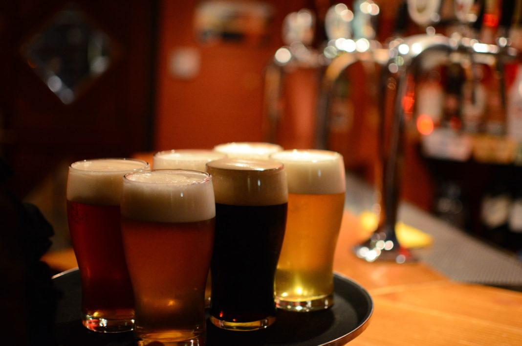 Cerveja Campinas