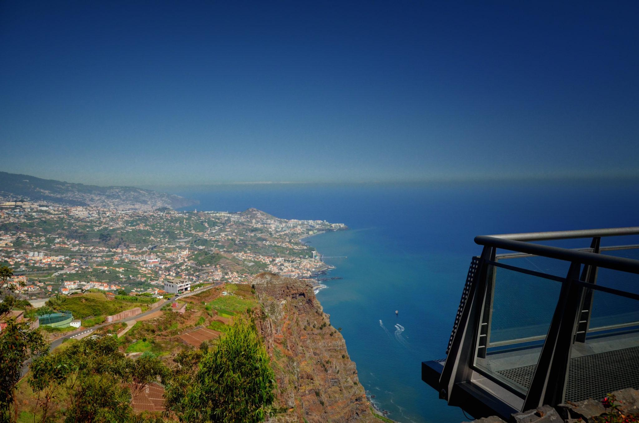 Ilha da Madeira signo