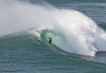 Portugal surfe
