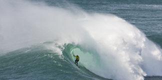 Portugal surfe