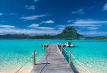 Ilhas da Polinésia Francesa