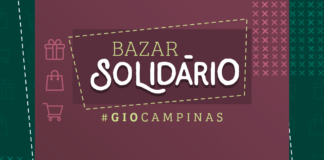 Giovannetti bazar solidário