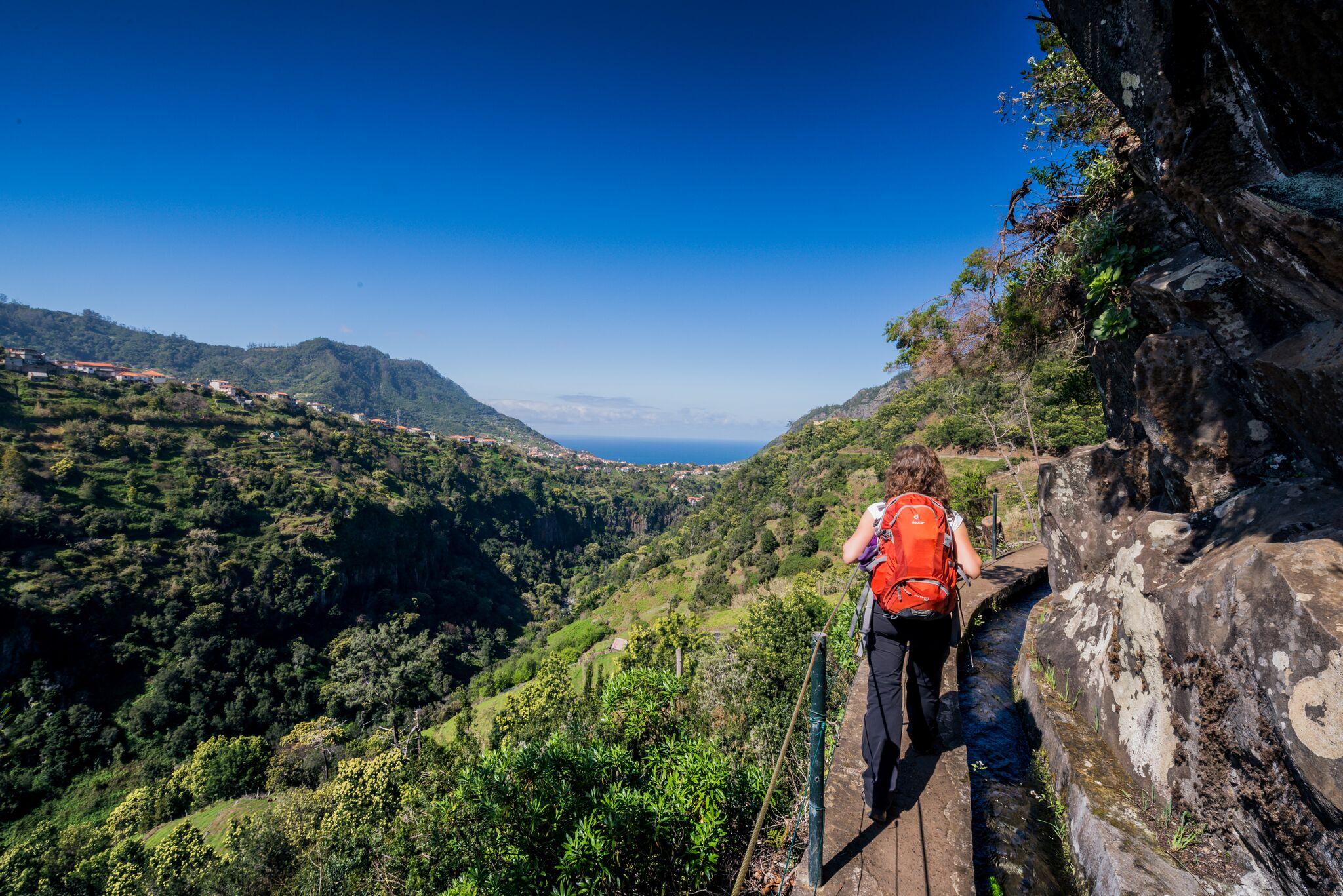 Ilha da Madeira melhor ilha