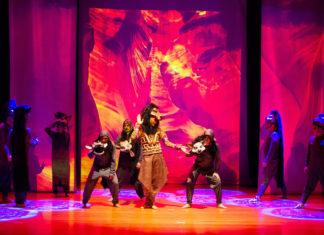 Teatro Iguatemi