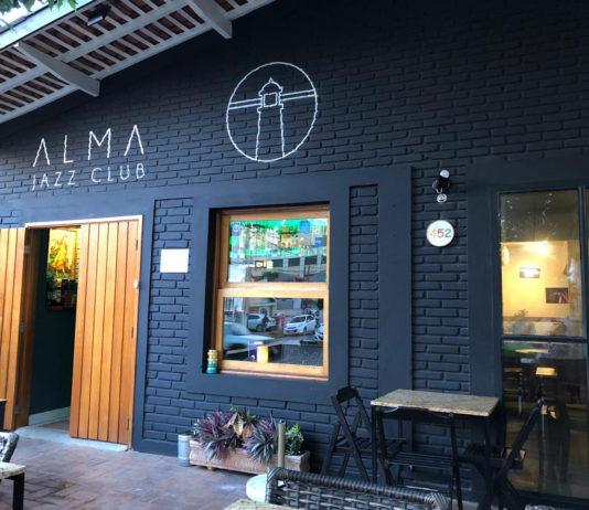 Alma Jazz Club